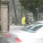 wandern auf dem Goetheweg mit Regenlaeuferinnen