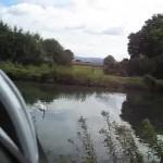 Canal mit Schwan
