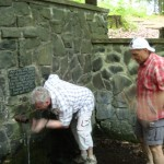 5-Weiher-Tour; Augenborn-Brunnen