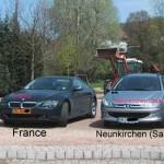 Schluchtenpfad bei Rissenthal; international