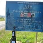 Verdun, Centre mondial de la Paix