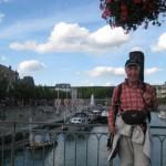 Verdu, Ufer der Meuse, Restaurants