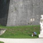 Verdun, piss-en-lit