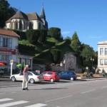 Fernwanderungen Frankreich