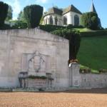 Clermont - Argonne, Fernwanderungen Frankreich