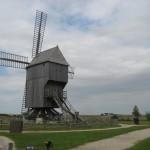 Valmy, Mühle, Kriegsdenkmal