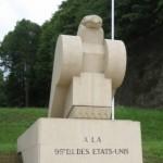 Metz, les hommes de fer, die Eisenmänner