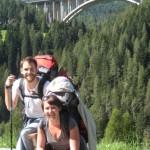 Goetheweg Brennerautobahn