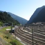 Brenner, Eisenbahn
