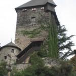 Klausen, Schloss Branzoll