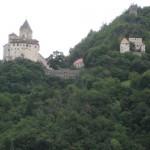 Die Trostburg bei Waidbruck