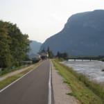 Goetheweg bei Salurn