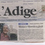 L-Adige: Wanderhans auf dem Goetheweg