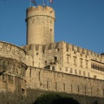 Trento, (Trient) Burg Buonconsiglio