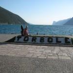 Torbole am Gardasee