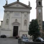 Longare mit der Chiesa, Kirche