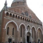 Padua mit der Basilica di San Antonio