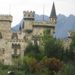 playcastle bei Seefeld in tirol