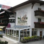 scharnitz Restaurant ramona