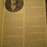 Goethe sein Lebenselixier, reisen