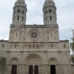 Macon mit der Kathedrale