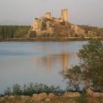 Chateau Roquemaure an der Rhone