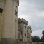 le chateau de Tarascon