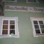 in Füssen gibt es auch Drogen!