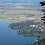 Walchensee von oben