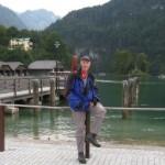 Königssee Bootsanlege