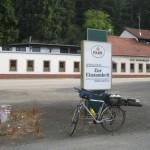 """Gasthaus """"Zur Einsamkeit"""" am Glan"""