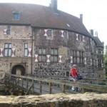 Wasserschloss Vischering