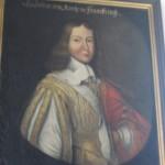 """auch König Louis XIV unterschrieb den """"Frieden von Osnabrück"""" nach dem 30-jährigen Krieg"""