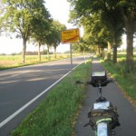 "gute gerade flache Radbahn statt schöne krumme hügelige ""Themenradwege"""