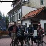 Spiesberghaus am Rennsteig