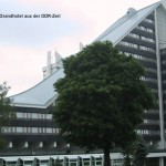 Oberhof mit ehem. DDR -Hotel