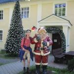 Lauscha Weihnachtskugelfabrik