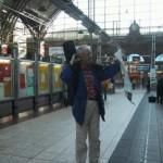 Frankfurt Hauptbahnhof;