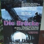 """""""Die Brücke von Remagen"""" wird jährlich als Theaterstück aufgeführt"""