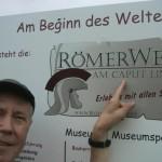 Caputis limites, Welterbe Unseco am Rheinsteig