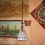 """in Koblenz-Ehrenbreitstein liegt das """"Hotel Sesselbahn"""" mit Restaurant """"Taj Mahal"""""""