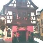 """Gasthaus """"Alte Dorfschänke"""" in Assmannshausen"""