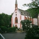 das Kloster Marienthal hatte bereits ab 1468 die erste Klosterdruckerei der Welt!