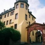das Schloss Vollrads des Grafen von Matuschka-Greiffenclau