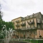 altes Kurhaus von Schlangenbad