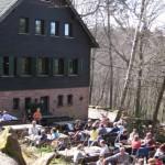 Wanderheim Dicke Eiche bei Hauenstein