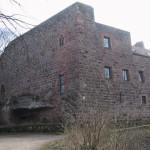 Burg Wilenstein bei Trippstadt