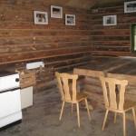 schöne Schutzhütte bei der Streitwiese vom rührigen PWV Schmalenberg