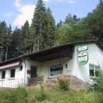 """Gasthaus """"Zur Heidelsburg"""" am Clausensee"""