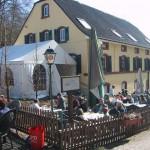 Gasthaus Weihermühle bei Thaleischweiler-Fröschen